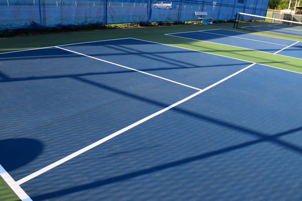 Professional-Pickleball-Court-Construction-In-your-home