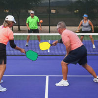 Pickleball - The Fastest Growing Recreational Sport